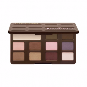 Too Faced - 'Matte Chocolate Chip' eyeshadow palette