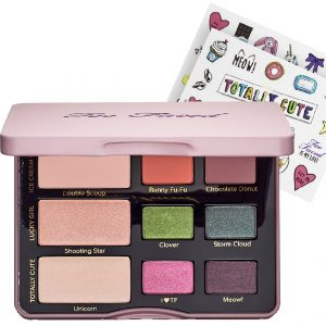 Too Faced 'Totally Cute' eye shadow palette